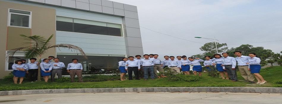 Tập thể CBCNV Việt Pháp