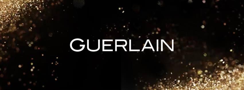 Guerlain - Top 5 thương hiệu mỹ phẩm nổi tiếng