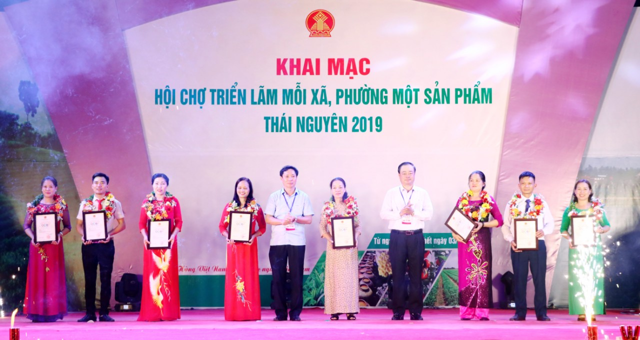 HTX  Miến Việt Cường đạt danh hiệu OCOP cấp tỉnh